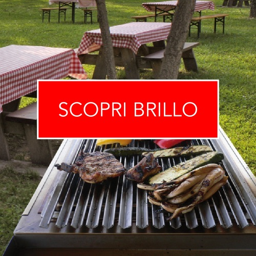 barbecue brllo